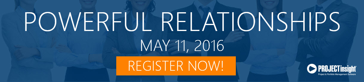 Register for Powerful Relationships Webinar